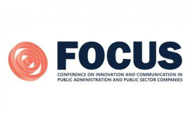 Krešimir Macan i stručnjaci iz regije na Focusu – prvoj konferenciji o komunikaciji u javnoj upravi