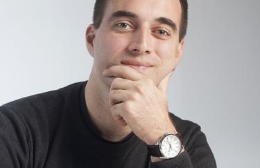 Gordan Turković – predavač 4. studentske konferencije HUOJ-a