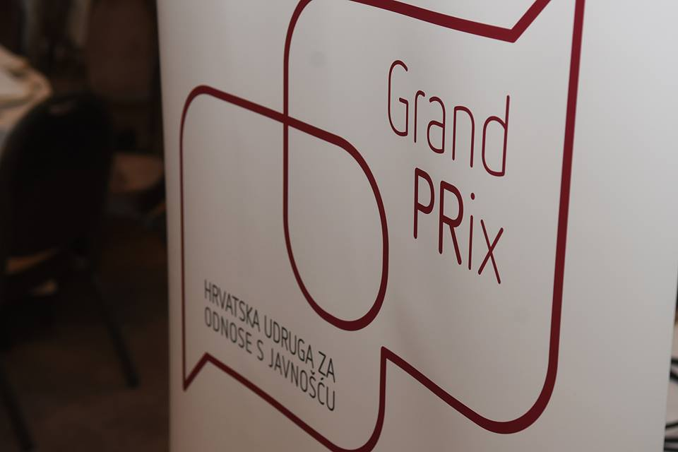 Grand PRix - HUOJ