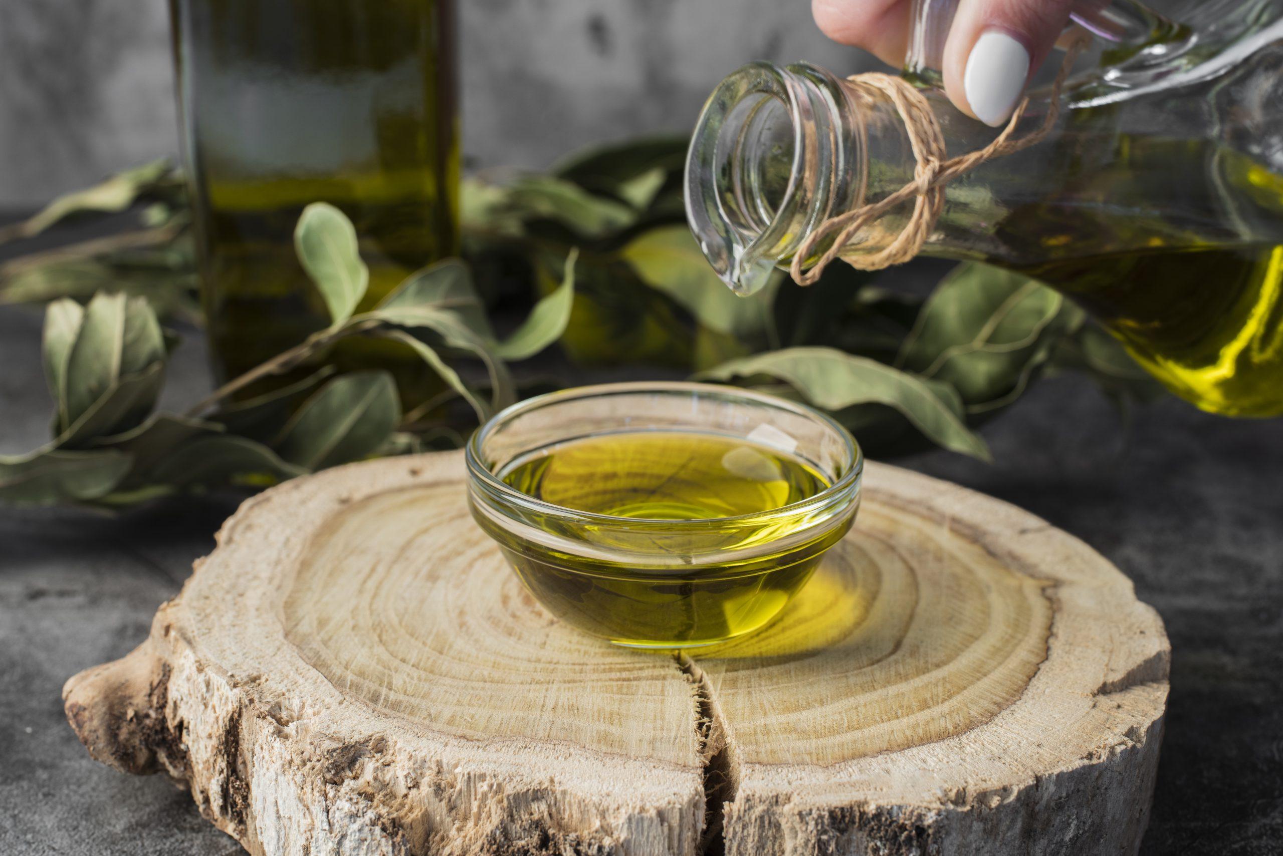 Dostava ulja, meda i namaza