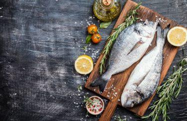 Dostava svježe ribe i mesa