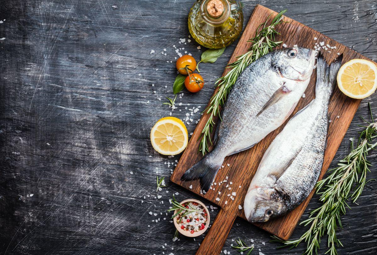 Dostava svjeze ribe i mesa