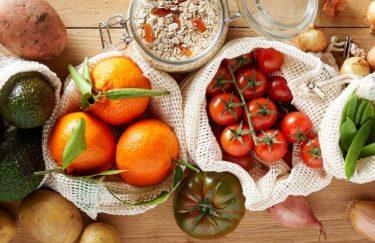 Dostava voća i povrća