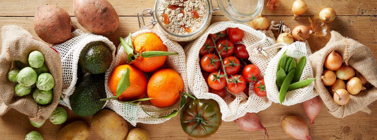 Dostava voca i povrca